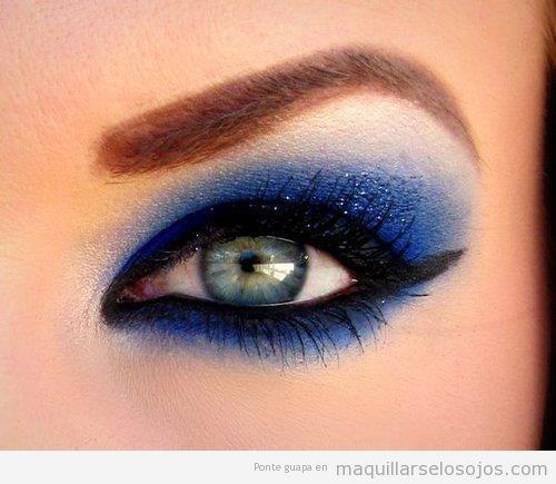 Sombra ojos archivos p gina 2 de 3 maquillarse los ojos for Sombras de ojos para ojos marrones