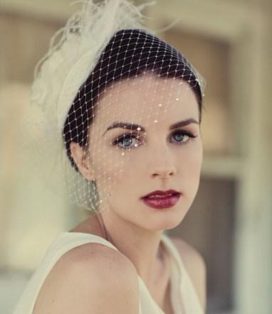 Ideas para maquillaje novias 2015