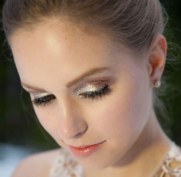 Propuestas para maquillaje novias 2015