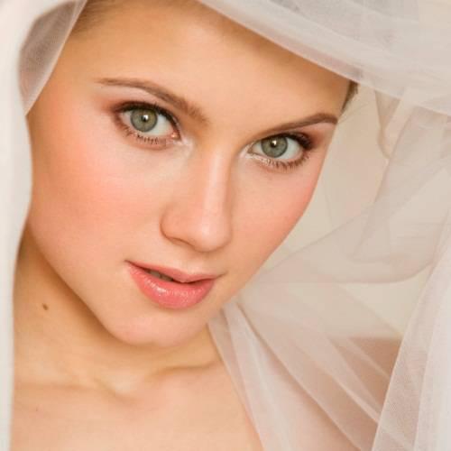 5 Maquillaje ojos soft para novias, bodas 2015 - 2016