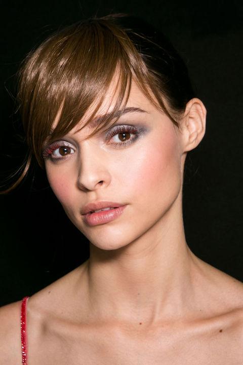 Tendencia maquillaje de pestañas primavera 2016