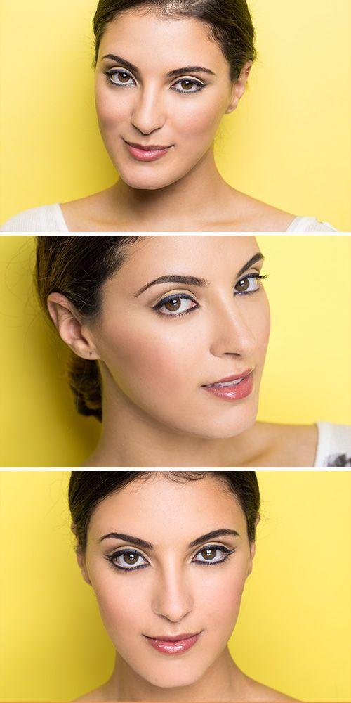 Consejos y tips para hacer fotografía para tutoriales de maquillaje 2