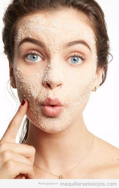 Consejos para piel cuidada y limpia