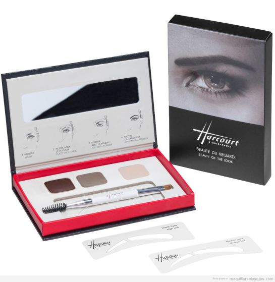 Outlet online maquillaje cejas
