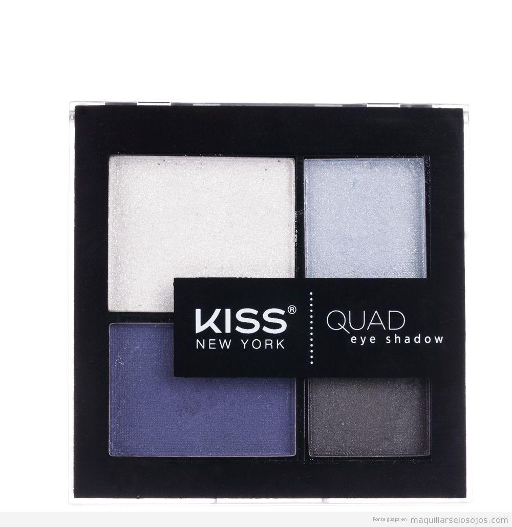 Producto maquillaje ojos baratos de marca, outlet online, sombras de ojos