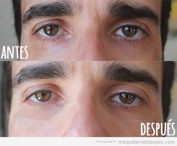 Experiencia bolsas ojos Remescar - maquillarselosojos