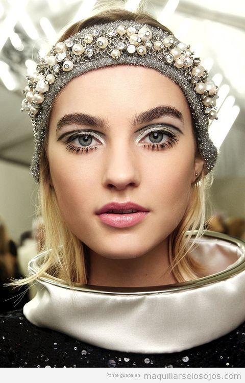 5 Tendencias maquillaje otoño 2017