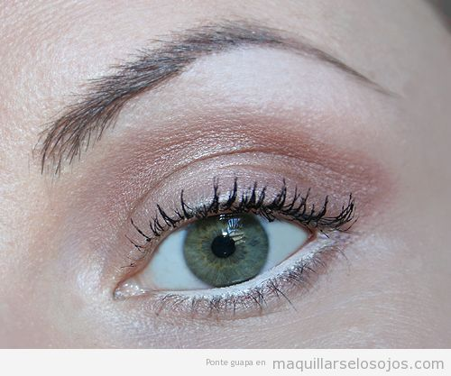 Resultado Lápiz ojos kajal blanco Belecos