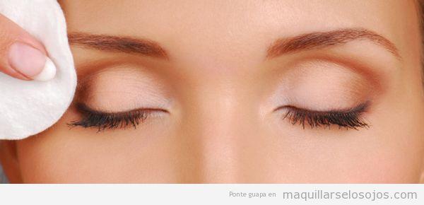 Consejos cuidar piel rostro desmaquillarse
