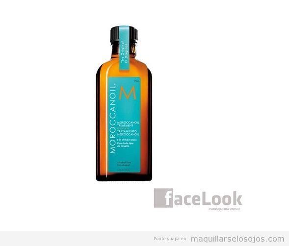Morocann oil