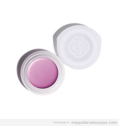 Sombra ojos crema SHISEIDO PAPERLIGHT CREAM EYE COLOR