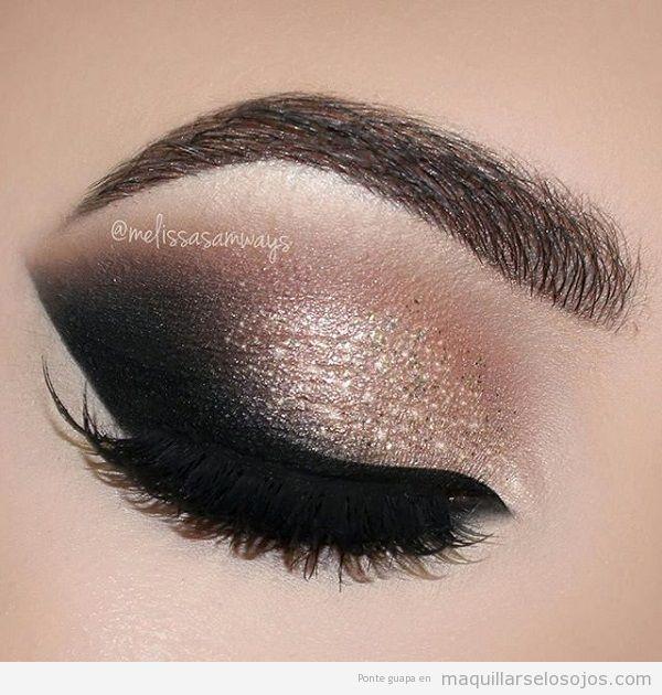 Cómo tener ojos impactantes con maquillaje 2
