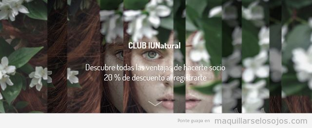 club iunatural