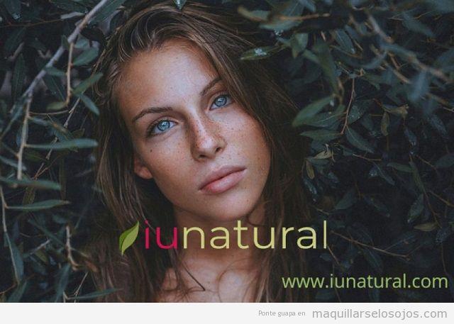 Tienda online iunatural