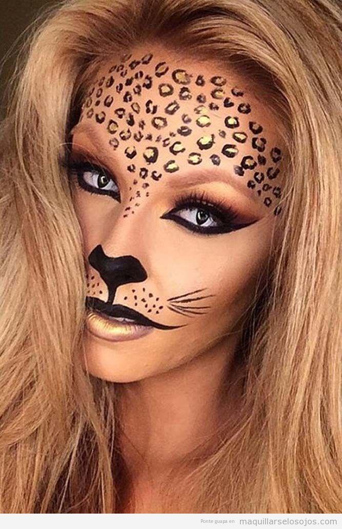 Esperamos que os haya gustado estas ideas de maquillajes de Carnaval y que d4f55f4e487