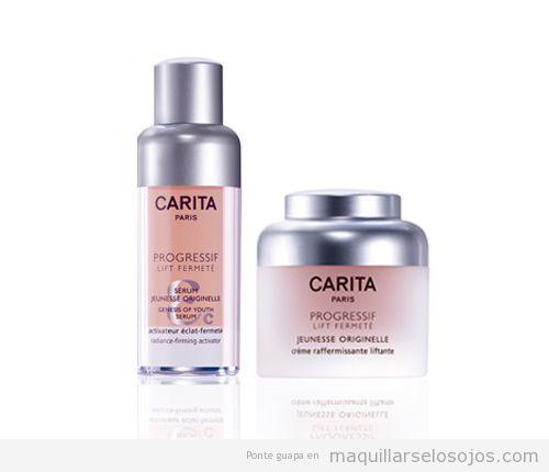 Productos piel marca Carita París 3