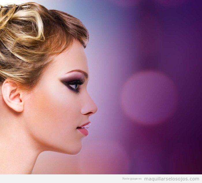 Curso maquillaje avanzado
