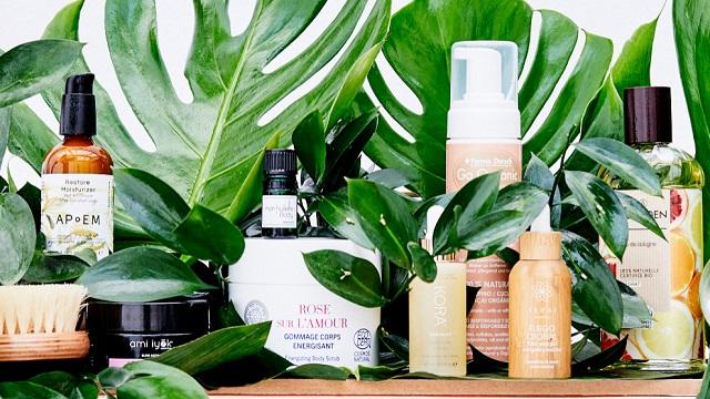Consejos para introducir cosmética nartural en tu rutina