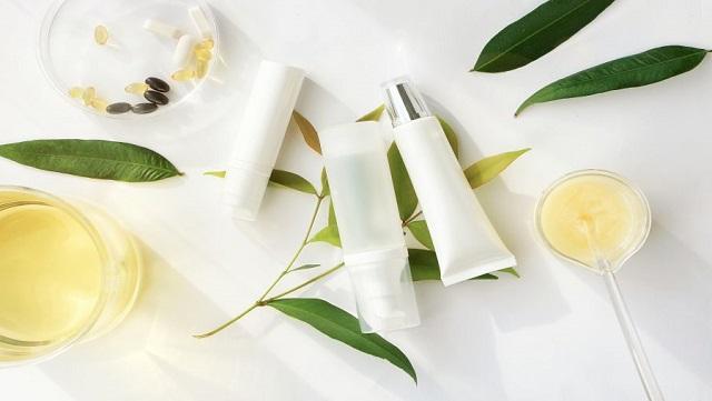 Filosofía de la cosmética natural