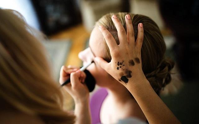 Técnicas básicas de maquillaje